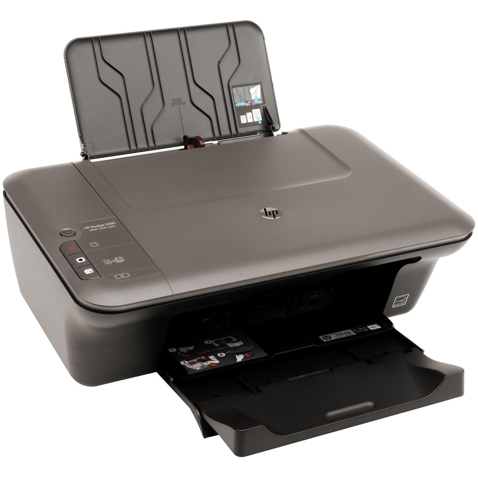 pilote imprimante hp deskjet 1050 pour windows 7
